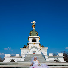 Wedding photographer Viktor Tverdun (vikot1962). Photo of 22.04.2014