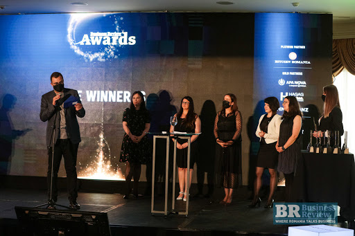 The Business Champions of 2020 | Discover the winners of Business Review Awards 2021!