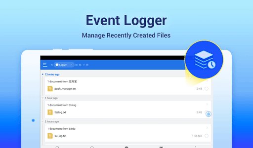 ES File Explorer File Manager screenshot 14