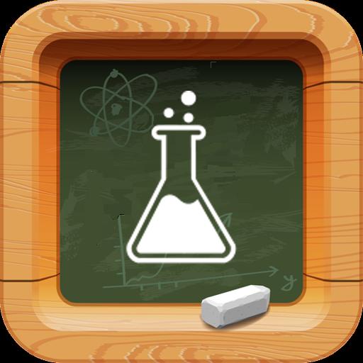 Chemie - názvosloví a testy