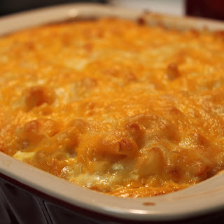 Southern Baked Macaroni And Cheese Evaporated Milk Recipes