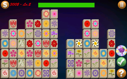 Onet Connect Flowers - Matching Games android2mod screenshots 5