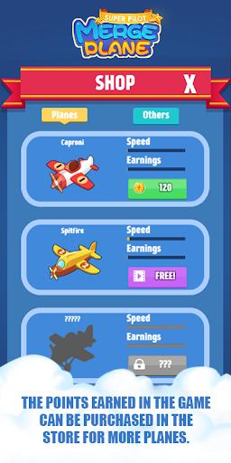 Super pilot merge plane screenshots 2