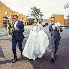 Wedding photographer Vladimir Budkov (BVL99). Photo of 22.11.2018