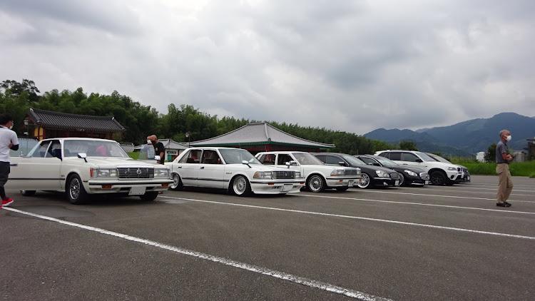 エルグランド PNE52の西九州連合 car club 和楽,福岡,コロナが早く終息しますように,佐賀に関するカスタム&メンテナンスの投稿画像6枚目