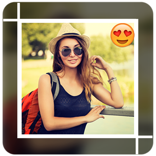 Instagramのための写真をレタッチ 攝影 App LOGO-硬是要APP