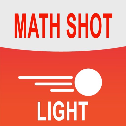Math Shot Light
