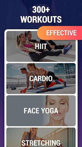 Fat Burning Workouts - Lose Weight Home Workout 1.0.3 screenshots 4