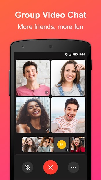 JusTalk - Free Video Calls and Fun Video Chat on Google Play