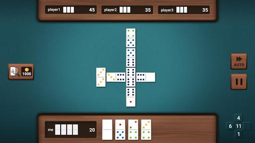 Dominoes Challenge 1.0.4 screenshots 23