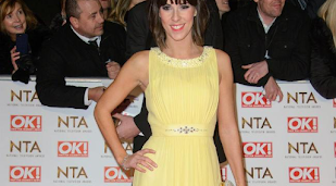 Verity Rushworth puts slim figure down to skipping dinner