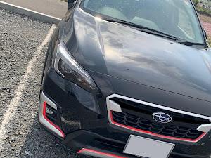 XV GT7 advance2019のカスタム事例画像 ゲコ助さんさんの2020年05月09日15:49の投稿