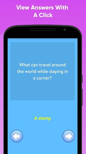 Riddles With Answers apktram screenshots 2