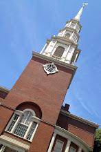 Photo: Boston walking tour