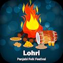 Lohri Punjabi Folks Festival icon