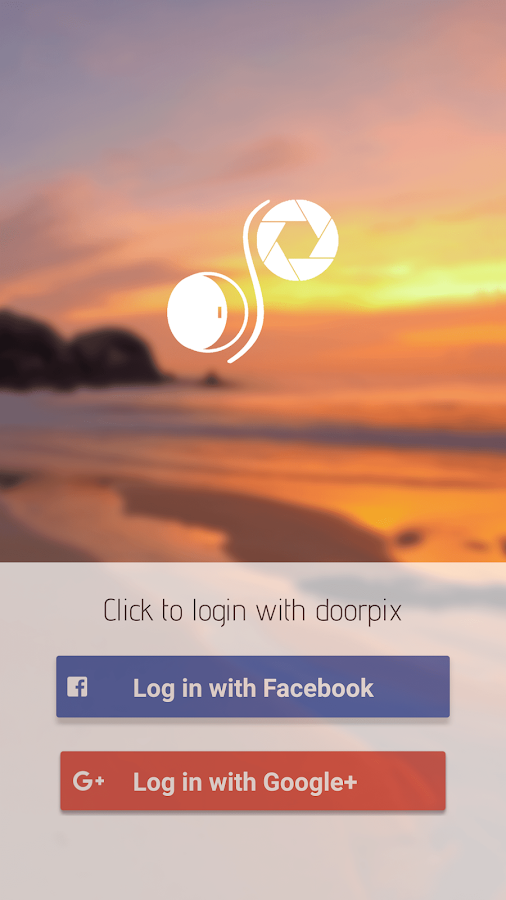 Doorpix - Best Photo Printing App- screenshot