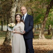 Wedding photographer Danil Batischev (batishchevdanil). Photo of 15.10.2016