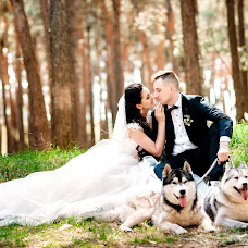 Wedding photographer Yuliya Scherbakova (jshcherbakova). Photo of 30.04.2017