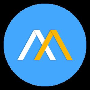 Max Launcher - Marshmallow 6.0