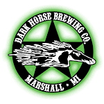 Logo of Darkhorse Reserve Special Black Ale