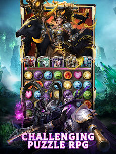 Legendary : Game of Heroes 3