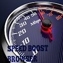 Speed Boost Browser icon