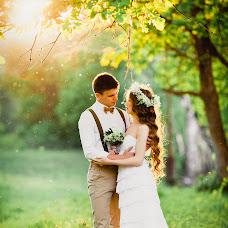 Wedding photographer Lyudmila Grigoreva (Luluka). Photo of 10.05.2016