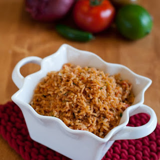 Mexican Rice Without Tomato Sauce Recipes.