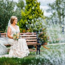 Wedding photographer Aleksandr In (Talexpix). Photo of 07.11.2018