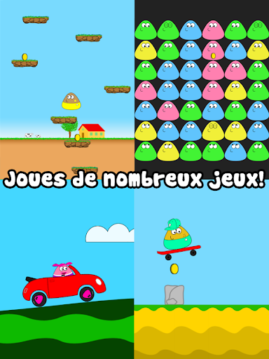 Pou screenshot 7