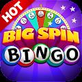Big Spin Bingo | Free Bingo download