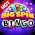 Big Spin Bingo | Free Bingo file APK for Gaming PC/PS3/PS4 Smart TV
