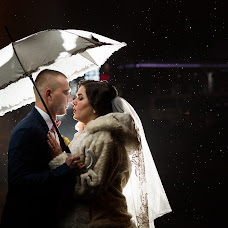 Wedding photographer Yuriy Palibroda (Palibroda). Photo of 07.02.2017