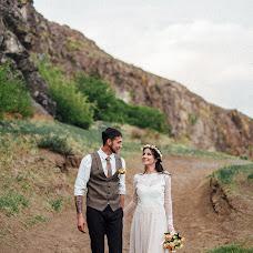 Wedding photographer Valeriya Samsonova (ValeriyaSamson). Photo of 22.08.2018