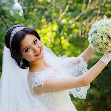 Wedding photographer Bakhrom Khatamov (bahman). Photo of 20.08.2015