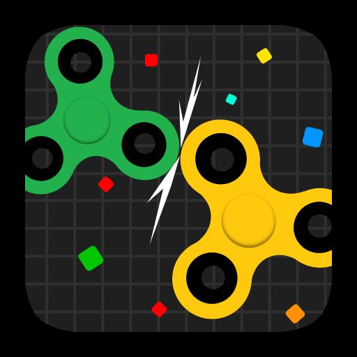 Spinner.io Fidget Battle
