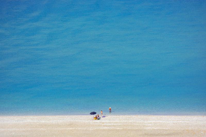 The sea di Tacca