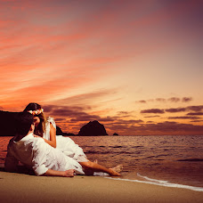Wedding photographer Andrés Ubilla (andresubilla). Photo of 28.06.2018
