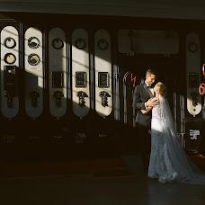 Wedding photographer Dawid Zieliński (zielinski90). Photo of 23.01.2017