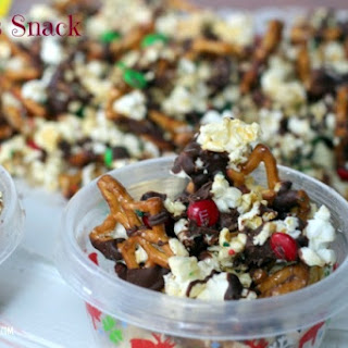 Mint Chocolate Cake Mix Cookies.