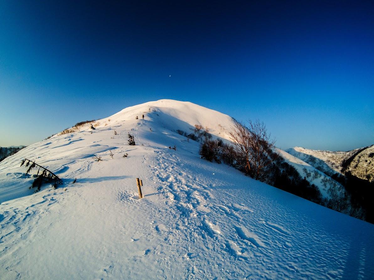 Mt. Senjogatake thumbnails No.21