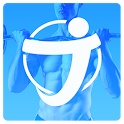 JEFIT: Workout Tracker, Gym Log & Personal Trainer icon
