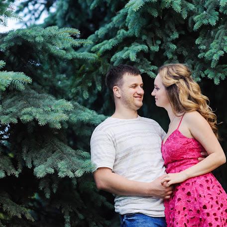 Wedding photographer Natalya Latushko (Latushko). Photo of 08.07.2016