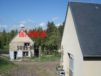maison à Le Theil-Bocage (14)