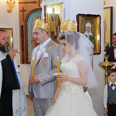 Wedding photographer Aleksandr Almazov (smomsk). Photo of 28.07.2016