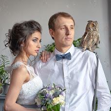 Wedding photographer Ilya Kardashevich (ILUA). Photo of 26.02.2017