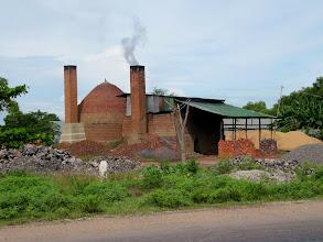 Photo: Year 2 Day 40 - Brick Kiln