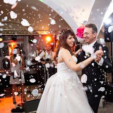 Esküvői fotós Adrián Szabó (adrinszab). Készítés ideje: 28.09.2018