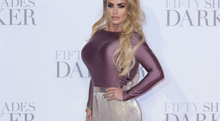 Katie Price to appear on Dancing On Ice?