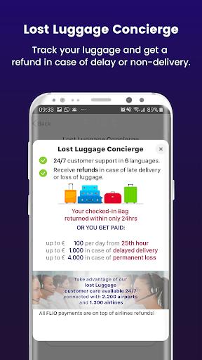 FLIO u2013 Your personal travel assistant 3.01.09 Screenshots 7